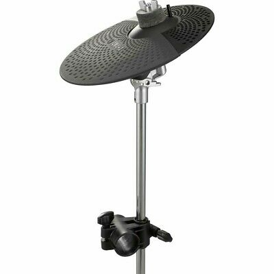 YAMAHA PCY95AT DTX Electronic Drum Pad 10 Inch Cymbal Attachment Rack System • 94.17£