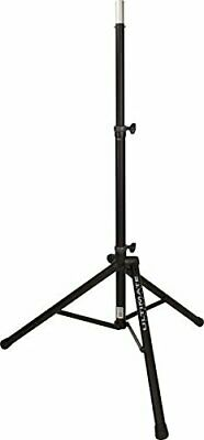 Ultimate Support TS-80B Original Series Aluminum Tripod Speaker Stand With In... • 100.22£