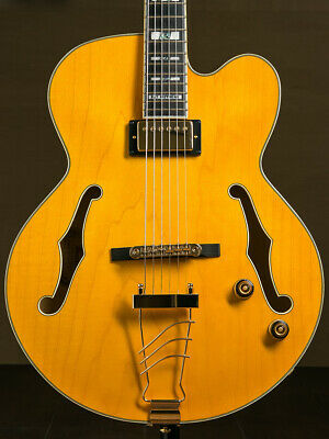 Ibanez PM2-AA Pat Metheny Signature 2019 Electric Guitar (Used) • 1,112.18£