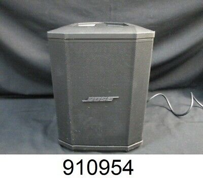 Bose 426564 S1 Pro Multi-Position PA System 3-Channel Mixer Bluetooth Speaker  • 386.33£
