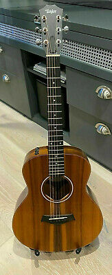 TAYLOR GS Mini -e KOA Guitar And Case VGC Collect From Central Or East London  • 585£