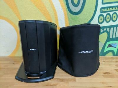 Bose L1 Compact Power Stand With Slip Cover (prp024906) • 310.79£