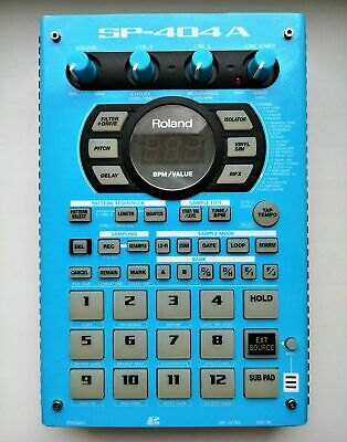 Colored SKINs For Roland SP-404A • 16.87£