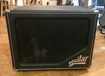 Aguilar SL112 Bass Cabinet - Customised • 619£