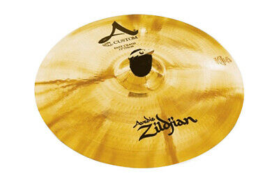 Zildjian A Custom Fast 15  Crash Cymbal - Brilliant Finish • 199£