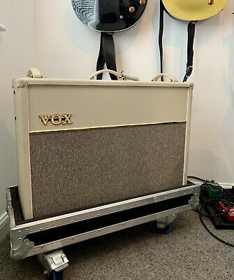 Vox AC30C2-CM (Limited Edition - NOW DISCONTINUED) • 695£
