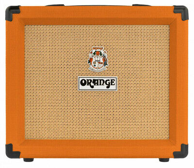 Orange Crush 20RT 20W Guitar Combo With CabSim, Reverb & Tuner • 144£