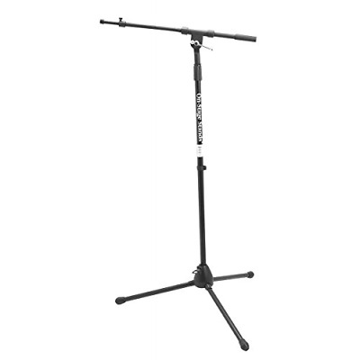 On-Stage MS7701TB Telescoping Microphone Boom Stand • 43.75£