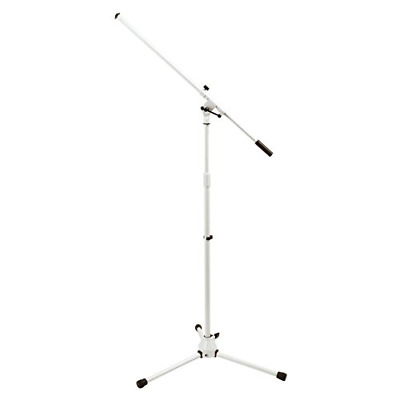 On-Stage MS7801W Euro Boom Microphone Stand • 37.40£
