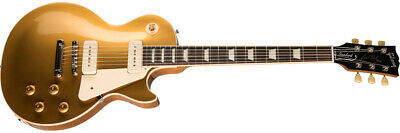 Gibson USA Les Paul Standard '50s P90 Electric Guitar - Gold Top • 1,949£
