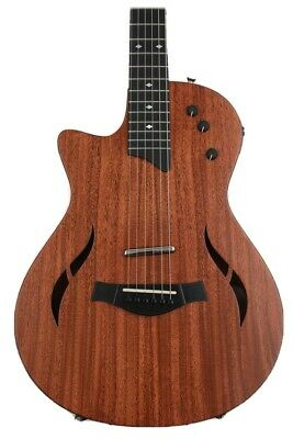 MINT! Taylor T5z Classic, Left-Handed -Tropical Mahogany - FREE SHIPPING • 868.49£