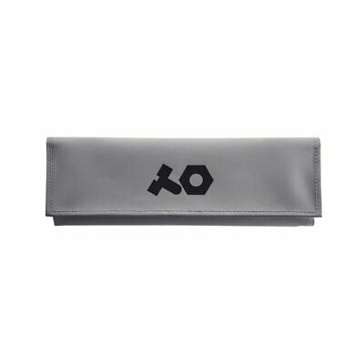 Teenage Engineering OP-Z PVC Roll Up Bag - Gray • 13.75£
