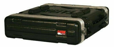Gator Cases Gr-3s 3u Shallow Audio Rack Case Picks • 93.78£
