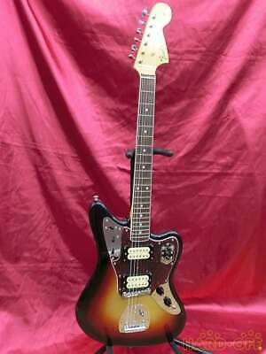 Fender Japan Jaguar HJG-66KC IV Kurt Cobain Signature Crafted In Japan, S0277 • 1,206.06£