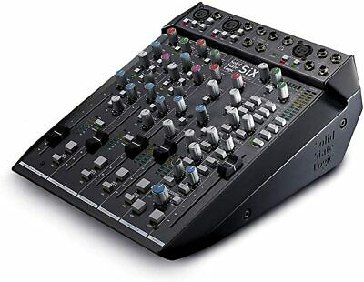Solid State Logic Analog Mixer SiX 6ch SSL First Shipping • 1,622.02£