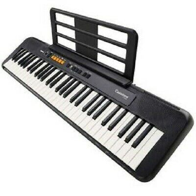 Casio CT-S100 61 Key Keyboard With Stand And Headphones  • 99£