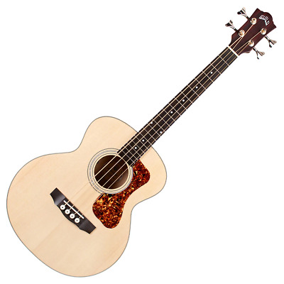 Guild Westerly Jumbo Junior Electro-Acoustic Bass Guitar • 416.99£