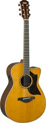 YAMAHA Acoustic Guitar AC3R VN ARE Vintage Natural Vn • 1,169.58£