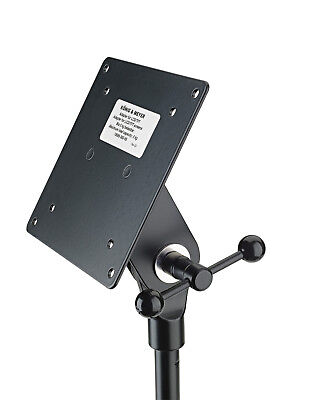 K&M 19685 Adapter For Screen Monitor Display - Black To Attachment From LCD • 16.40£