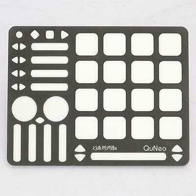 Keith McMillen QuNeo USB Control Surface W/ Soft Case #41876 • 96.97£