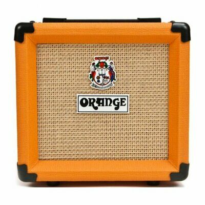 Orange Micro Terror Cab PPC108 1 X 8  Cabinet (Opened Box) • 57£