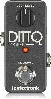 TC Electronic DITTO LOOPER • 97.99£