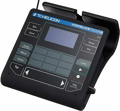 TC HELICON Vocal Multi-Effects VOICELIVE TOUCH 2 • 480.34£