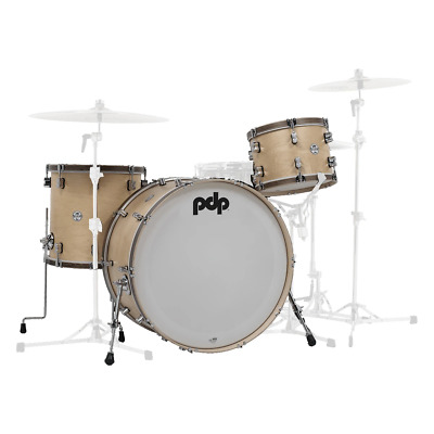 PDP by DW Concept Maple Classic 26