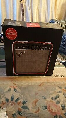 Fender Champion 40 Amp Brand New With Tags • 115£