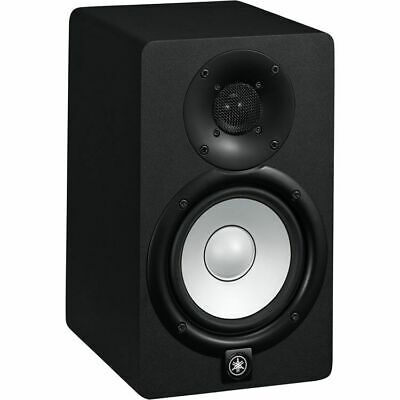 Yamaha HS5 Powered Bi-amplified Studio Monitor With 5-Inch Woofer **BRAND NEW** • 143.84£