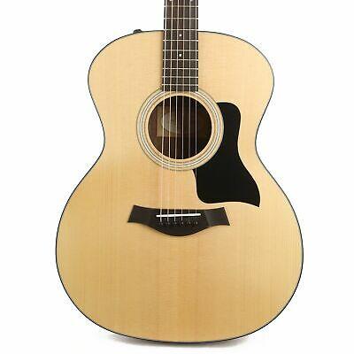 Taylor 114e Walnut Grand Auditorium Acoustic-Electric Natural Used • 481.39£