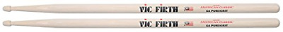 Vic Firth 5APG American Classic® 5A PureGrit -- No Finish, Abrasi • 17.33£