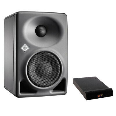 Neumann KH 80 DSP 4  2-Way Studio Monitor W/ Isolation Pad • 354.45£