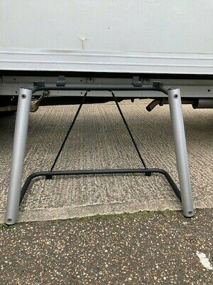 Yamaha L7s Keyboard Stand For Genos, Tyros And Others - IN GOOD CONDITION • 99£
