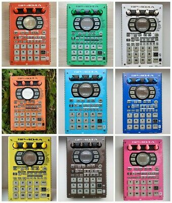 Colored SKINs For Roland SP-404A (choose Your Colour) • 11.64£