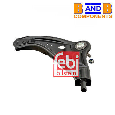 Mini Wishbone Lower Control Arm Front R55 R56 R58 One Cooper L/h A1741 • 42.50£