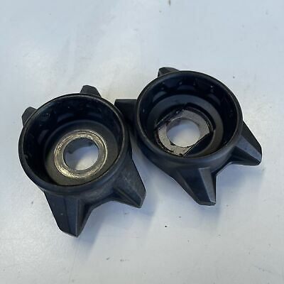 Yamaha XSR700 2016 Rear Wheel Axle Bolt Cover Cap 1WS2538D1000 • 19.44£