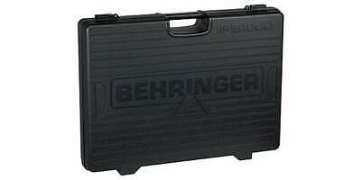 Behringer  Pb1000 Pedal Board For Effects Pedals #001 Auth • 193.09£