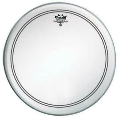 Remo P31224-C2 Smooth White Powerstroke 3 Bass Drum Head - 24-Inch • 58.88£