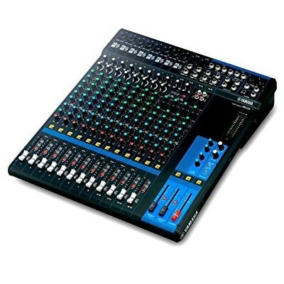 YAMAHA 20 Channel Mixing Console MG20 From Japan • 697.09£