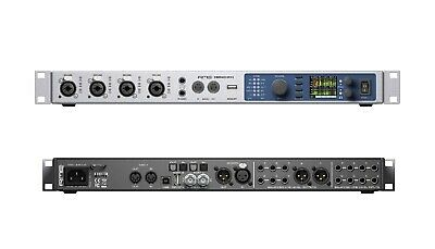 RME Fireface UFX II 60-Channel 192kHz High-end USB Audio Interface - New • 1,808.25£