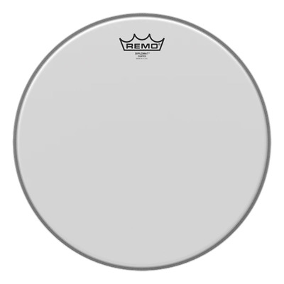 Remo Diplomat Drum Heads - Coated