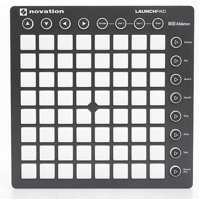 Novation Launchpad Mk2 MIDI Controller Grid For Ableton Live #43725 • 67.26£