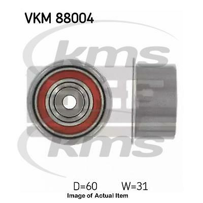 New Genuine SKF Timing Cam Belt Deflection Guide Pulley VKM 88004 Top Quality • 20.99£