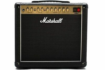 Marshall DSL20CR 20W 1 x 12 Inch Combo Guitar Amplifier with Reverb (2018)