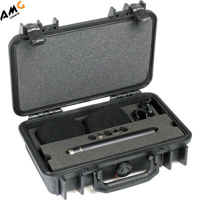 DPA Microphones ST4006A Stereo Pair With 4006A Omnidirectional Microphones • 3,445.48£