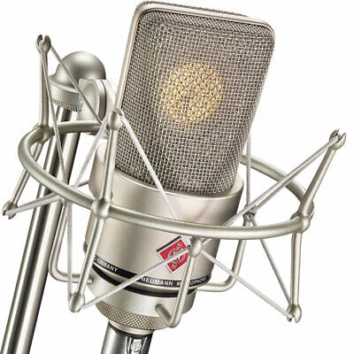 Neumann Microphone TLM103 Mic with Shockmount Studio Set (free Express shipping)