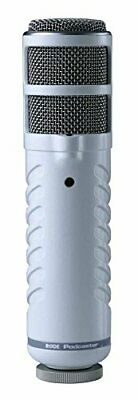 Rode Podcaster USB Dynamic Microphone From Japan