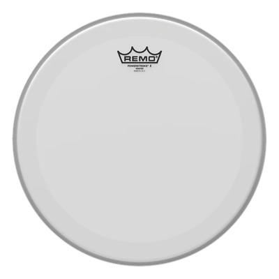 Remo Powerstroke P3 X Snare Drum Heads