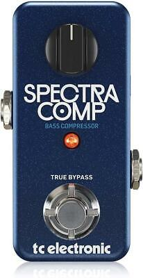 Tc Electronic Spectracomp Bass Comp